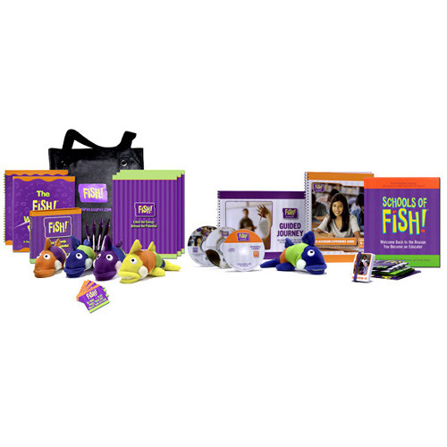 FISH! For Schools Complete Pack
