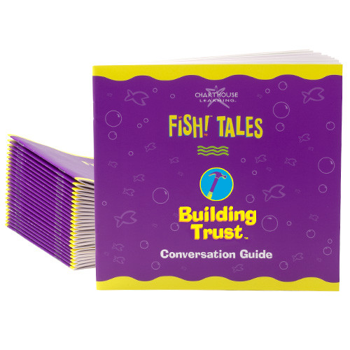 FISH! Tales Building Trust Conversation Guide