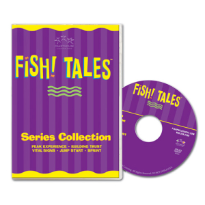FISH! Tales Series Collection