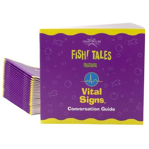 FISH! Tales Vital Signs Conversation Guide