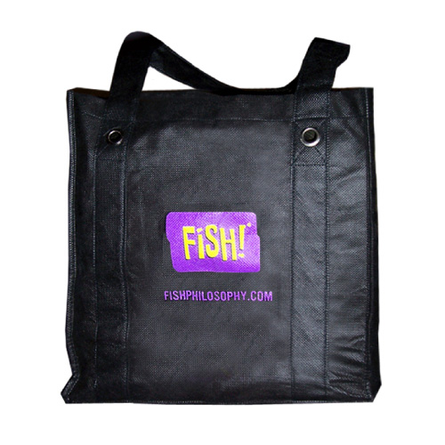 FISH! Tote Bag