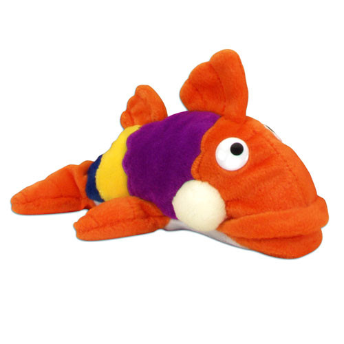 Pete the Perch