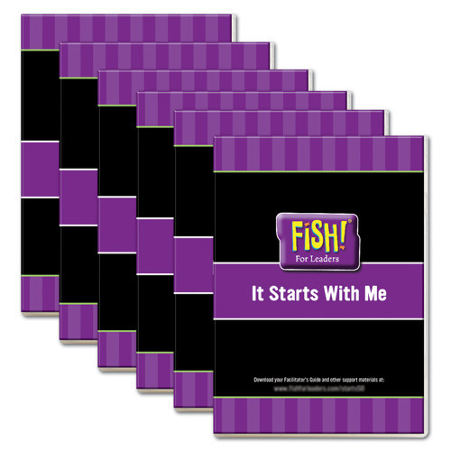 FISH! For Leaders - Series Collection