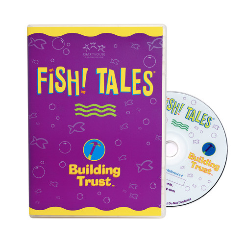 FISH! Tales - Building Trust