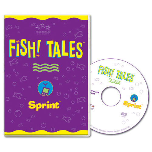 FISH! Tales Sprint