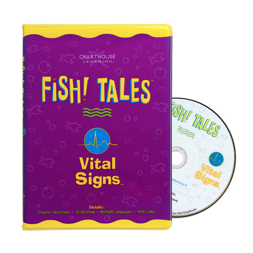 FISH! Tales - Vital Signs