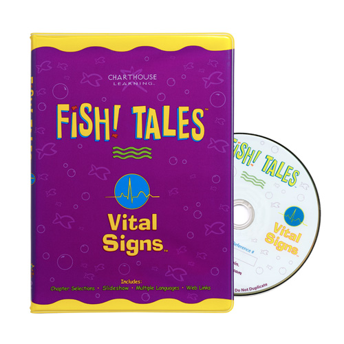 Fish tales vital signs creators of fish philosophy for Fish philosophy book
