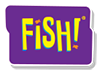 Creators Of FISH! Philosophy Training Sticky Logo Retina