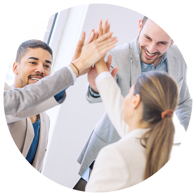 how to create trust in a team traiing