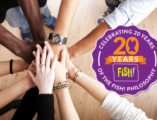 Memorable Quotes from 20 Years of The FISH! Philosophy